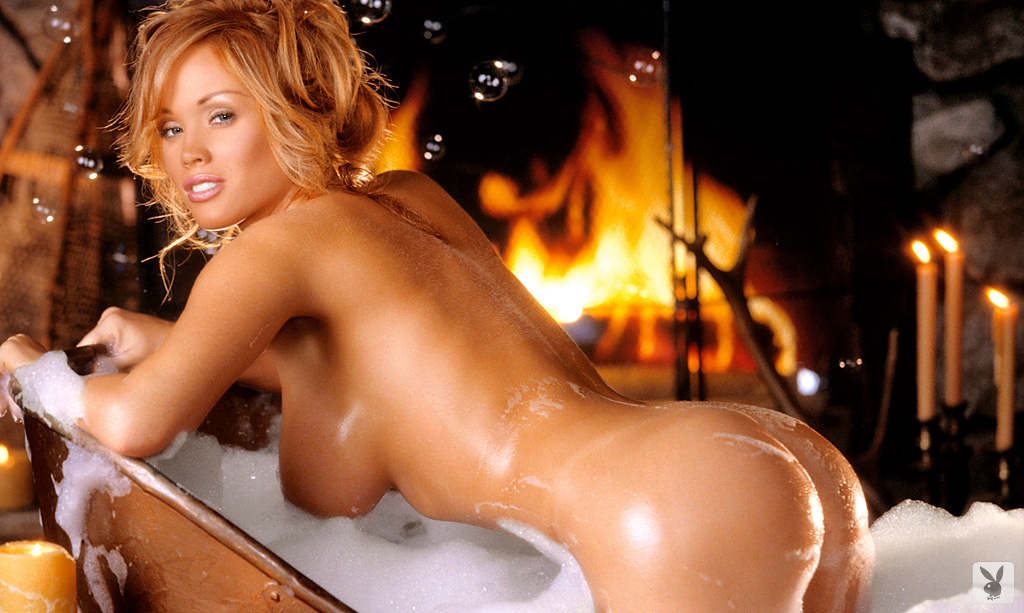Michele smith nude in playboy — photo 4