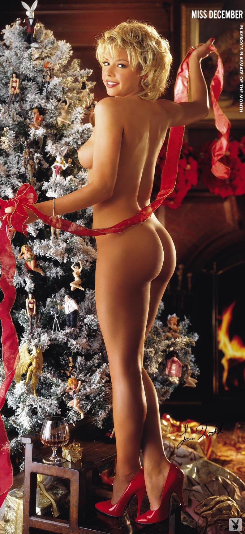 Playboy Dezember