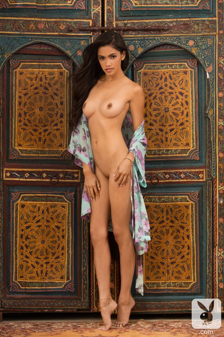 Bryiana noelle flores naked