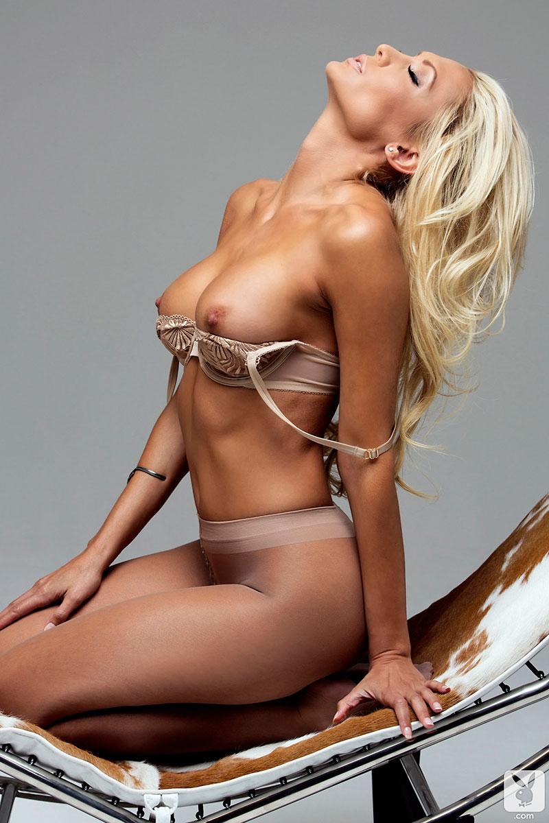 Playboy cyber girl