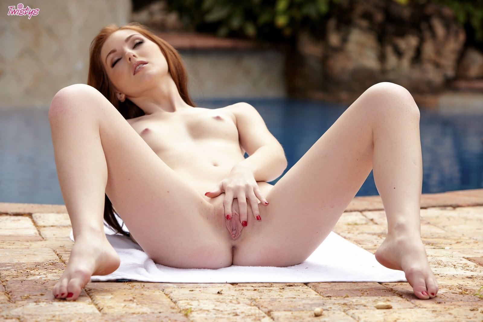 Natalia lust