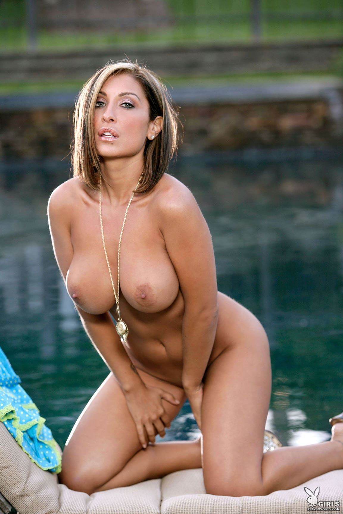 Really surprises. Jessica canizales nude gifs the
