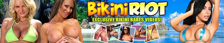 Bikini Riot.com