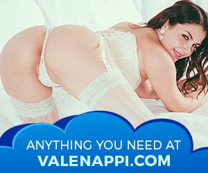 Valentina Nappi official website