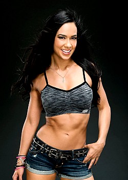 AJ Lee image 1 of 1