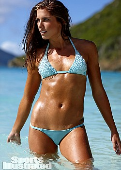 Alex Morgan image 1 of 1