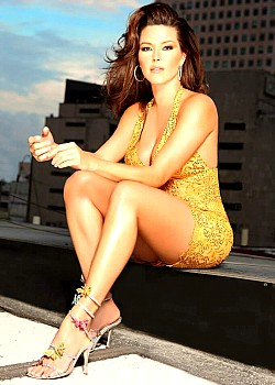 Alicia Machado image 1 of 1