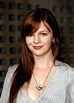 Amber Tamblyn image 1 of 1