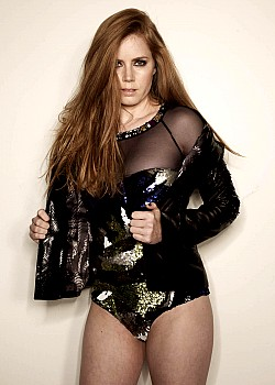 Amy Adams image 1 of 1