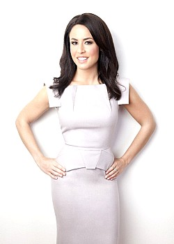 Andrea Tantaros image 1 of 1