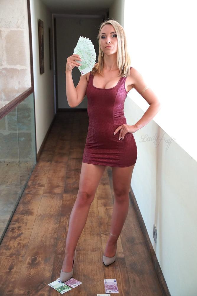 Anja juliette laval porno
