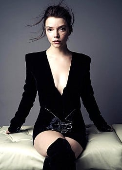 Anya Taylor-Joy image 1 of 1