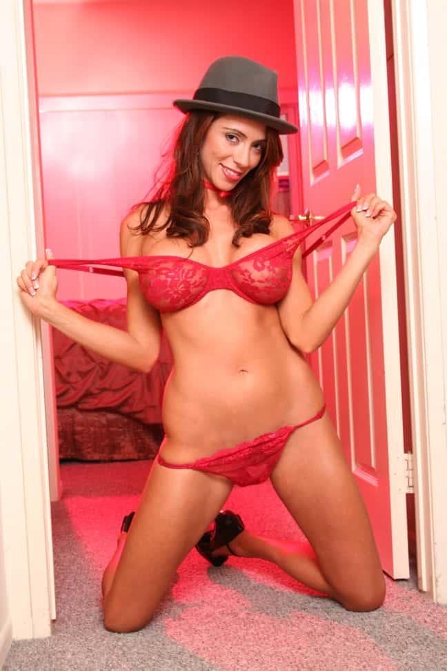 Ariella Ferrera Milf Porn Star | Sex Pictures Pass