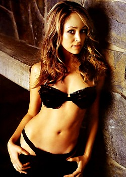 Autumn Reeser image 1 of 1