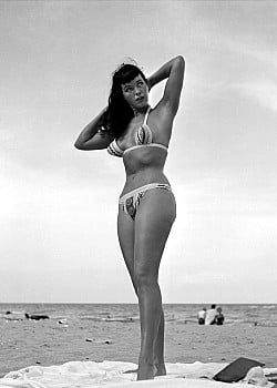 Bettie Page image 1 of 1