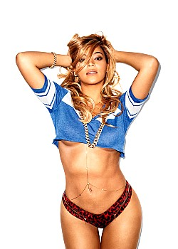 Beyonce Knowles image 1 of 1