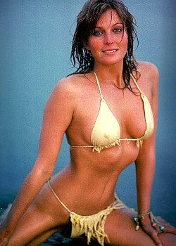 Bo Derek image 1 of 1