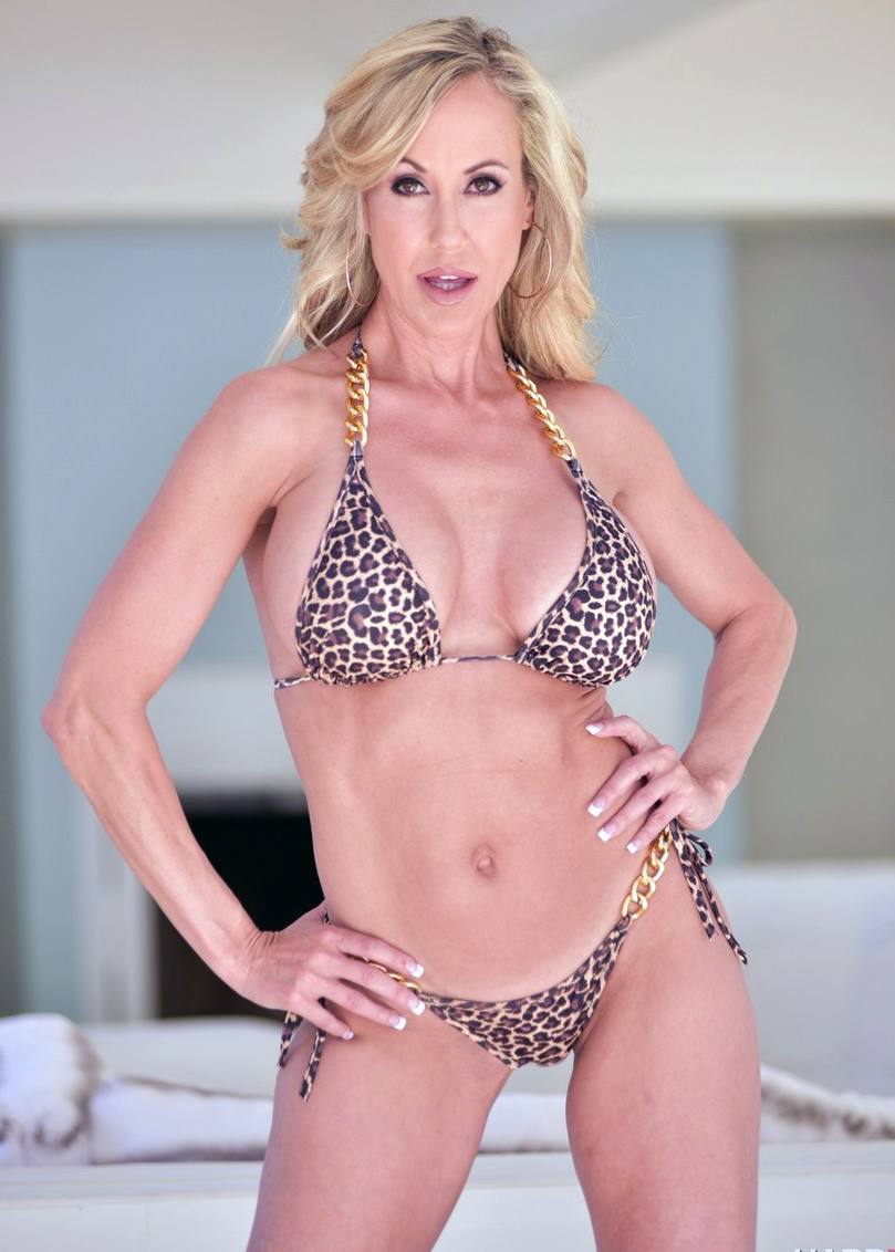 Brandi love milf net video