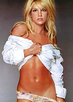 Britney Spears image 1 of 1