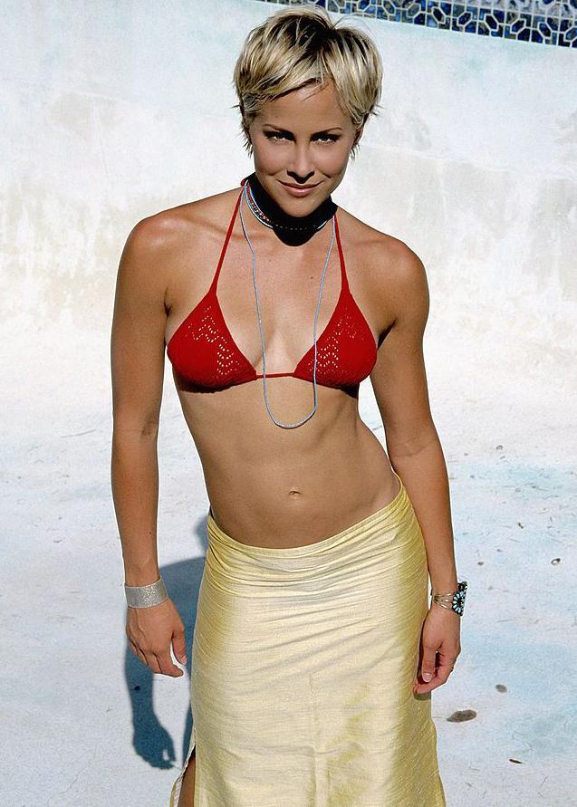 Brittany Daniel Nude