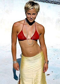 Brittany Daniel image 1 of 1