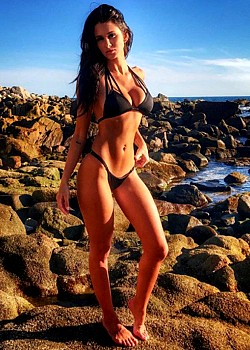 Brittany Furlan image 1 of 1