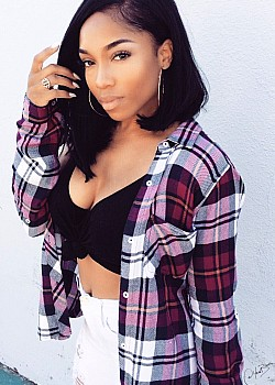 Brooke Valentine image 1 of 1