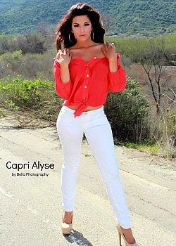 Capri Alyse image 1 of 1