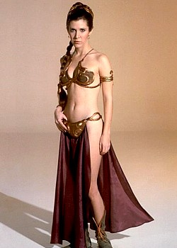 Carrie Fisher image 1 of 1