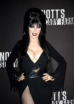 Cassandra Peterson image 1 of 1