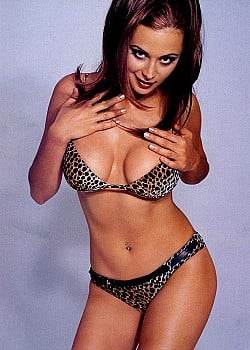 Catherine Bell image 1 of 1