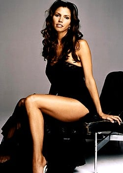 Charisma Carpenter image 1 of 1