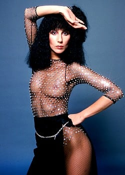 Cher image 1 of 1