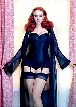 Christina Hendricks image 1 of 1