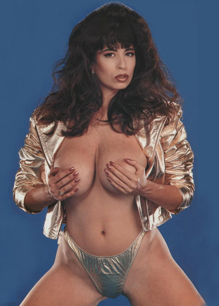 Christy canyon movies