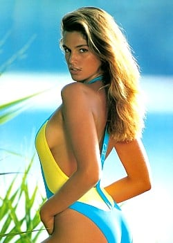Cindy Crawford (Supermodel) image 1 of 2