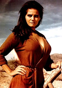 Claudia Cardinale image 1 of 1