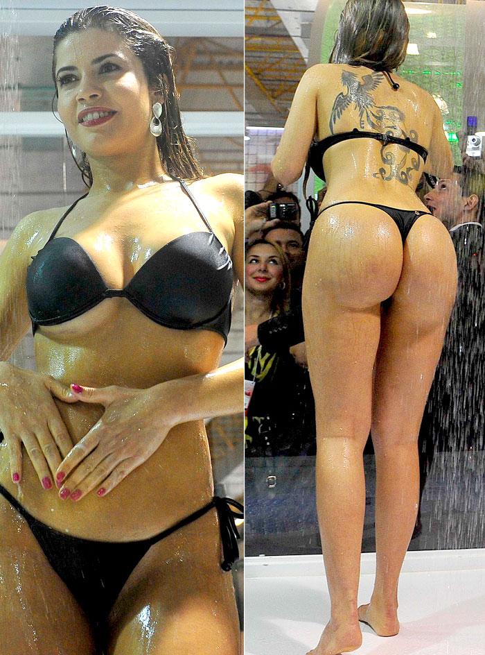 Delicia de legging 5 beautyass - 1 6