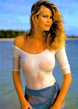 Claudia Schiffer image 1 of 2