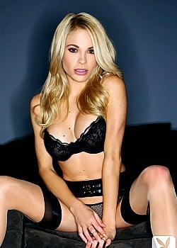 Dani Mathers image 1 of 4