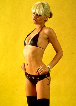 Debbie Harry image 1 of 1