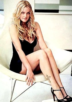 Drew Barrymore image 1 of 1
