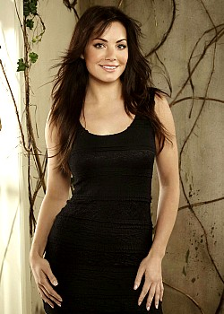 Erica Durance image 1 of 1