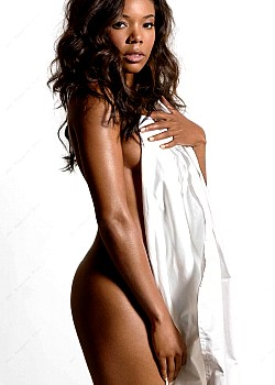 Gabrielle Union image 1 of 2