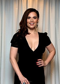 Hayley Atwell image 1 of 2