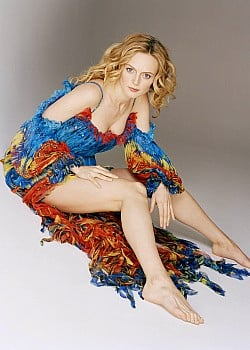 Heather Graham image 1 of 1