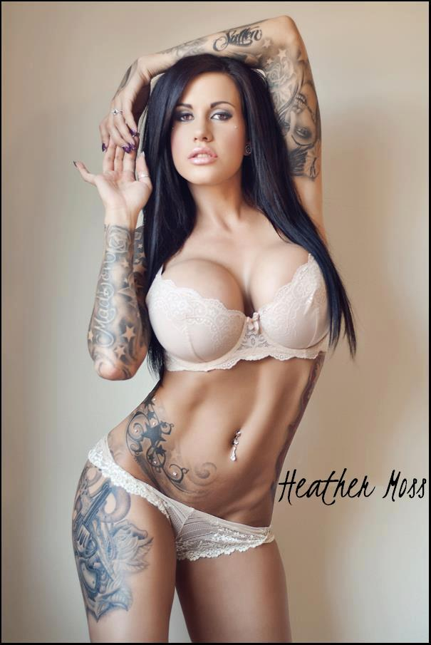 Heather Moss Image