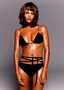 Helena Christensen image 1 of 1
