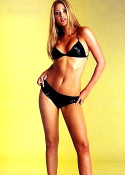 Holly Valance image 1 of 2