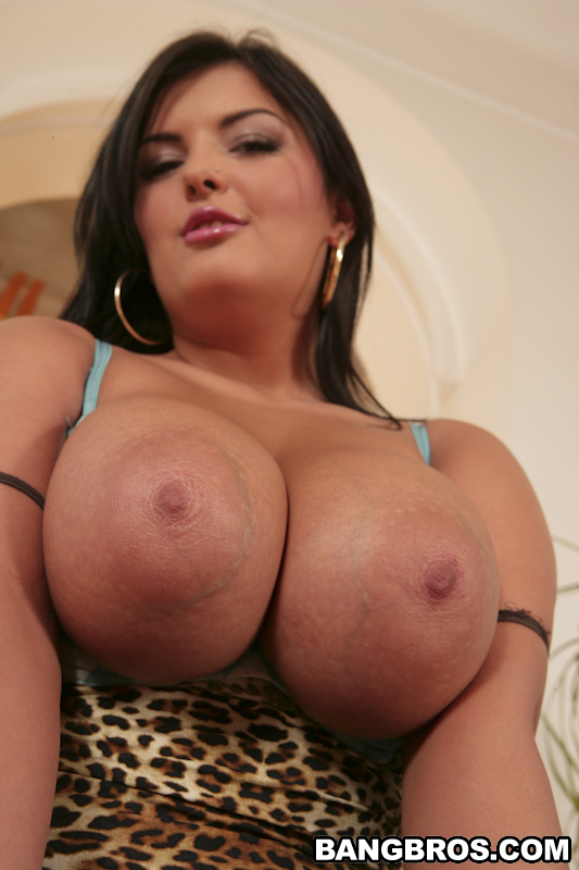 Jasmine Black Big Boobs